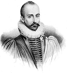 Montaigne invented for the world what it means to be autobiographically frank.